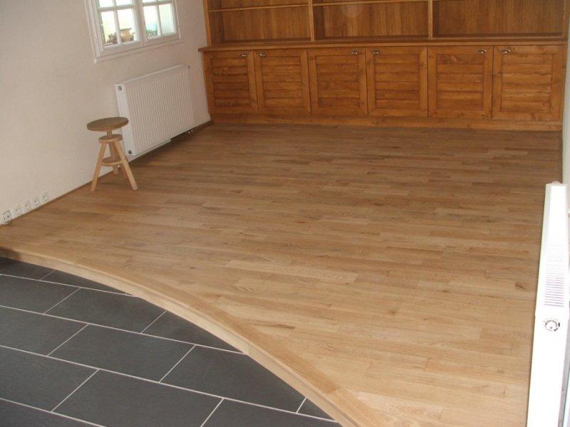 comment poser du vrai parquet la r ponse est sur. Black Bedroom Furniture Sets. Home Design Ideas