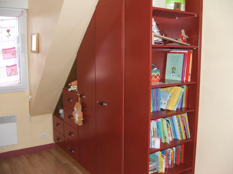 agencement dressing atelier liard menuisier tous travaux de fabrication bois. Black Bedroom Furniture Sets. Home Design Ideas