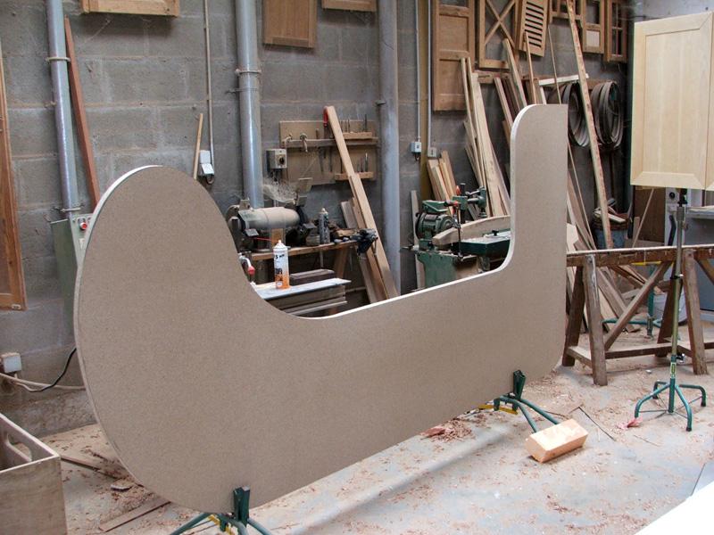 Divers atelier liard menuisier tous travaux de fabrication bois for Comfabrication plan de travail